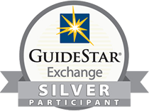 GuideStar Exchange Silver Participant